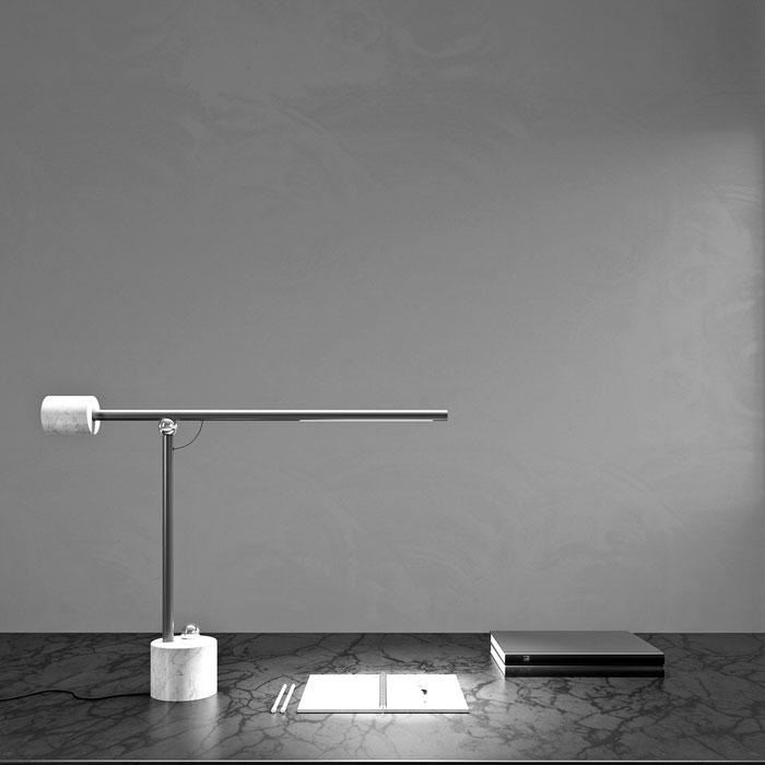 lampa N
