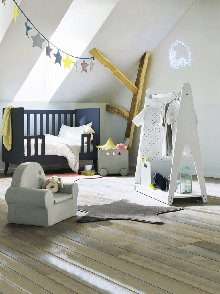 kids room vertbaudet