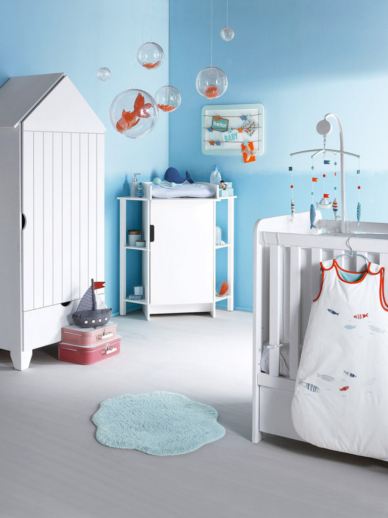 kids room vertbaudet1