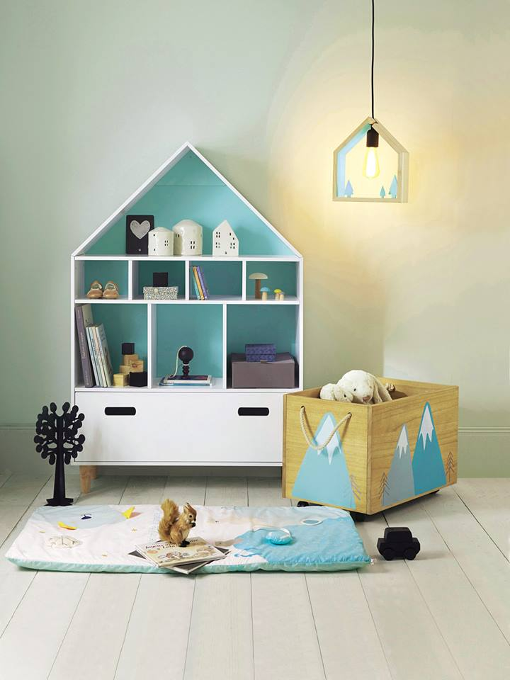 kids room vertbaudet10