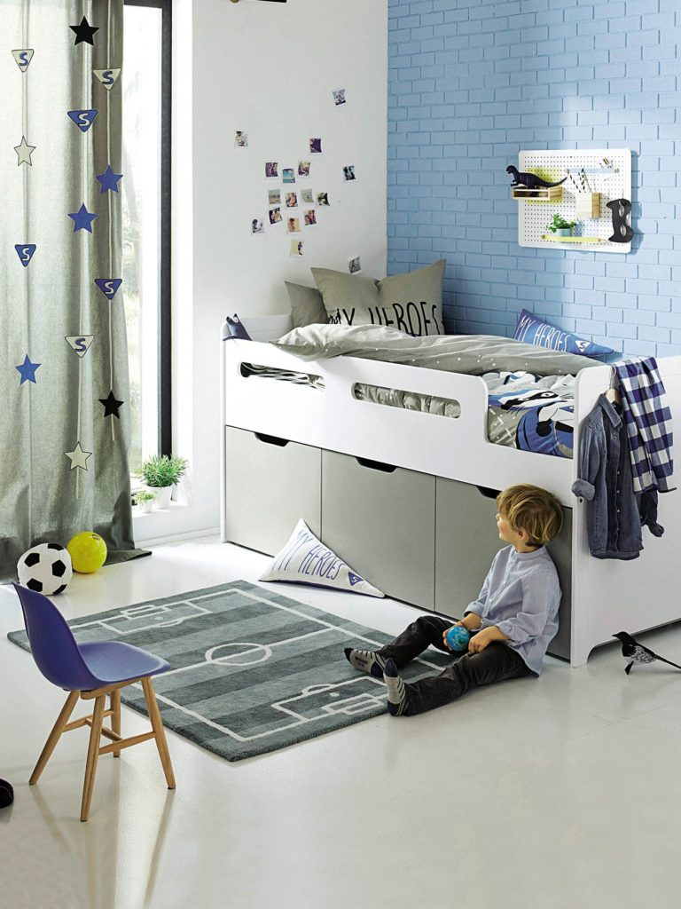 kids room vertbaudet6