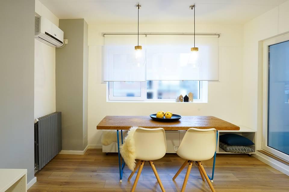 Apartament design modern