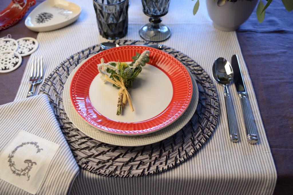 masa de sărbători, masa de crăciun