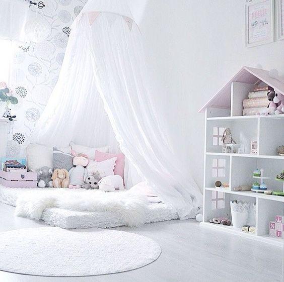 camera copilului cort