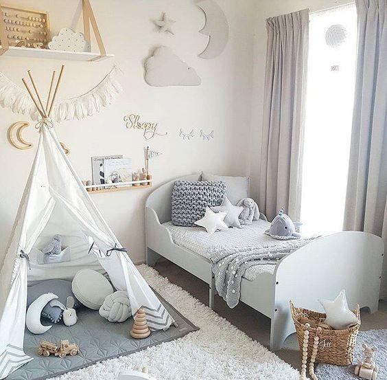 camera copiului cort