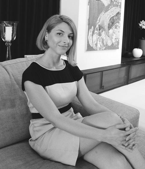 Irina Radu arhitect
