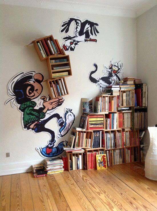 biblioteca funky