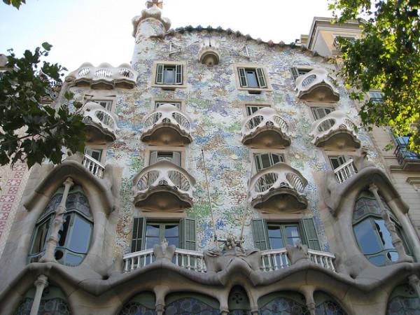 vacanța Barcelona