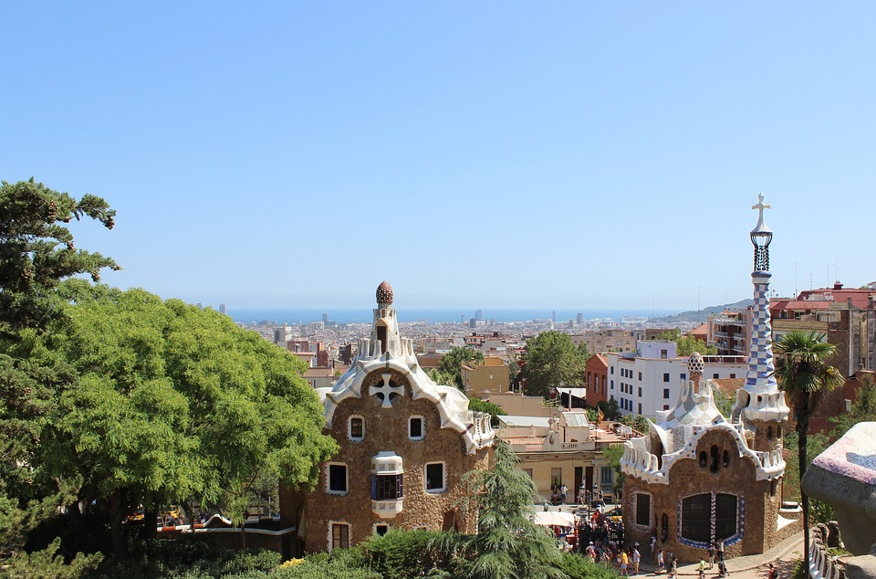 vacanță Barcelona