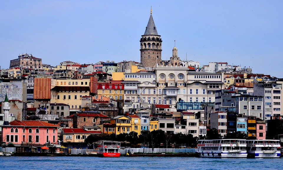 vacanță Istanbul
