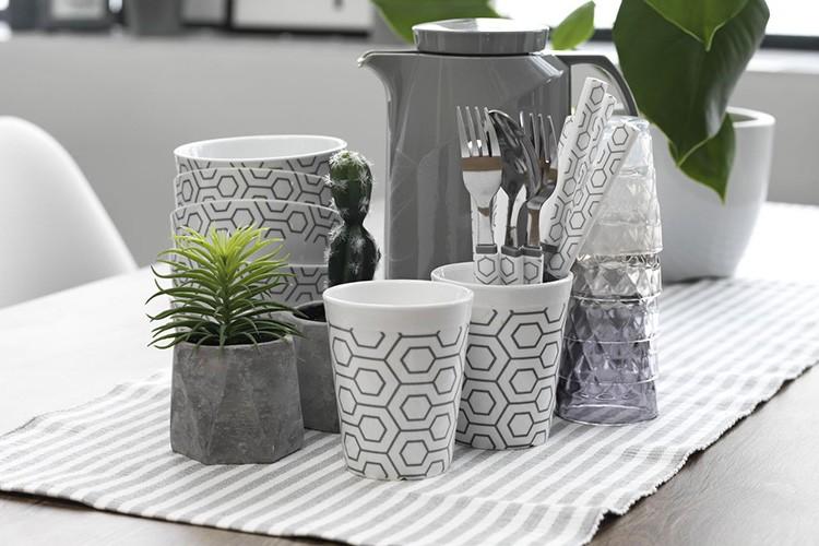 mobilier de grădină JYSK