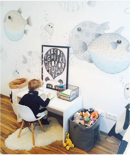 Pinterest camera copilului