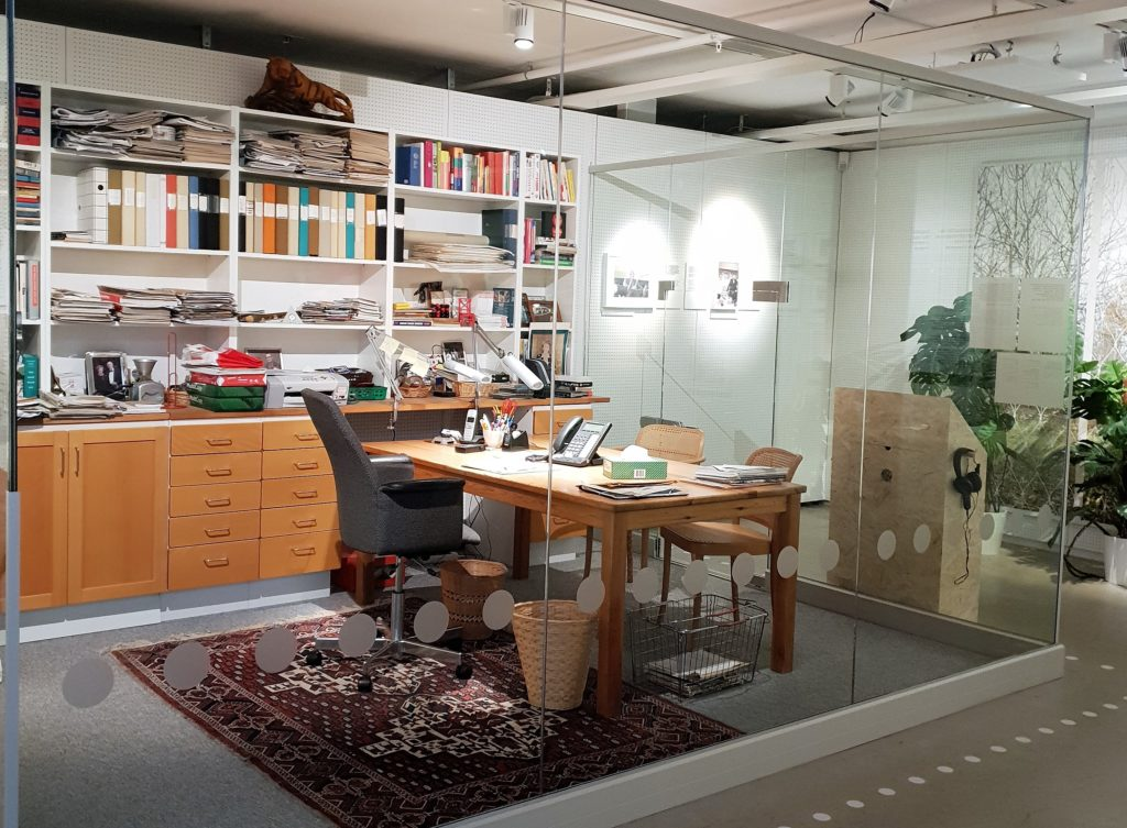Muzeul IKEA