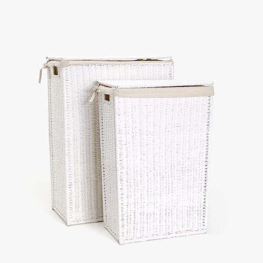 Coșuri de rufe Zara 149 - 199 lei