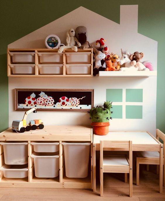 camera copilului organizare Pinterest