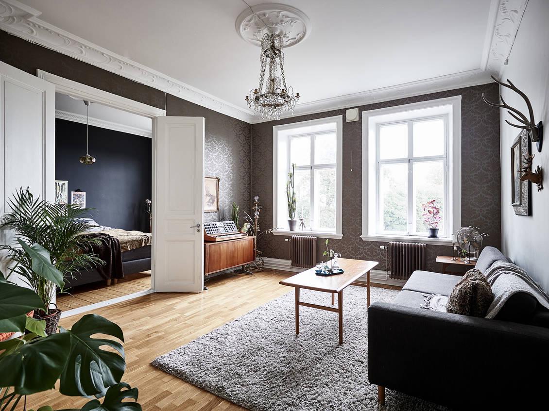 apartament burlac Stadshem