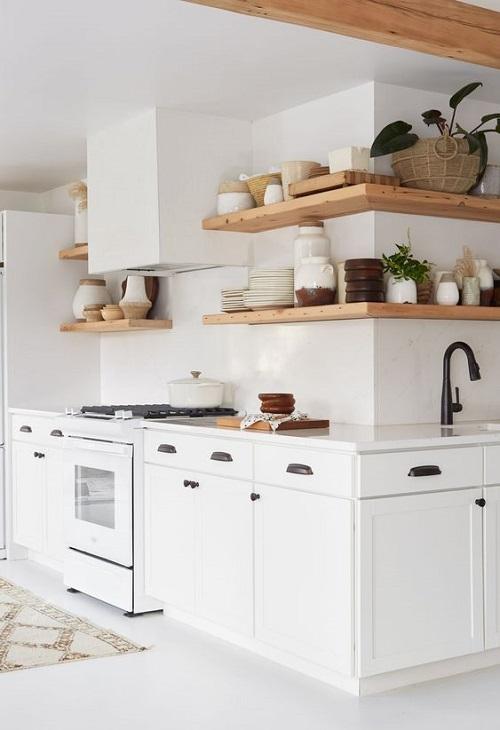 hygge in bucătărie