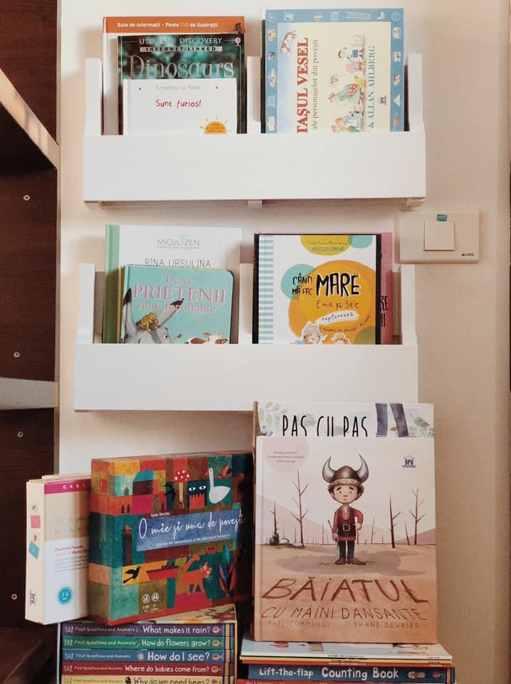 cărți copii
