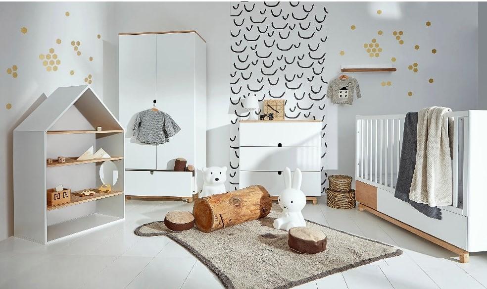 cameră Montessori