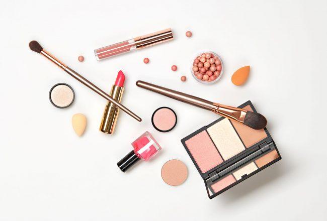 organizare makeup