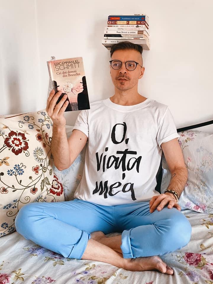 Ovidiu Mureșanu stories of O