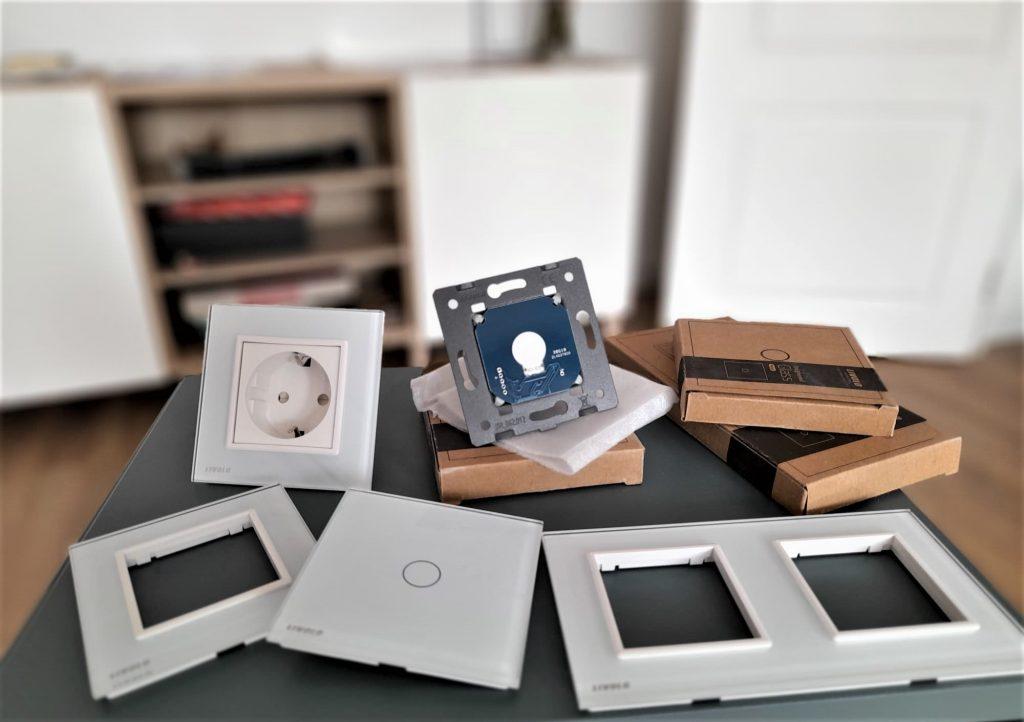 prize și întrerupătoare Case-Smart.ro